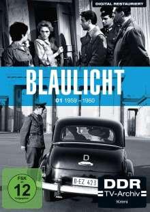 Blaulicht Box 1, 2 DVDs