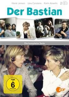 Der Bastian (Komplette Serie), 2 DVDs