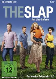 The Slap (Komplette Serie), 3 DVDs