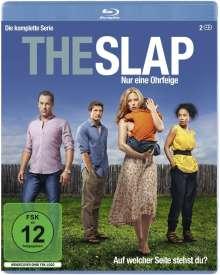 The Slap (Komplette Serie) (Blu-ray), 2 Blu-ray Discs