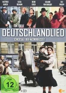 Deutschlandlied, 2 DVDs