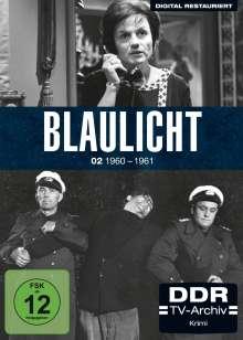 Blaulicht Box 2, 2 DVDs