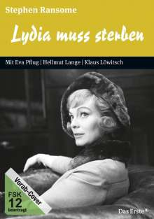 Lydia muss sterben, DVD