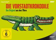 Die Vorstadtkrokodile (1977), DVD