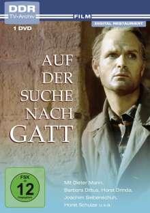 Auf der Suche nach Gatt, DVD