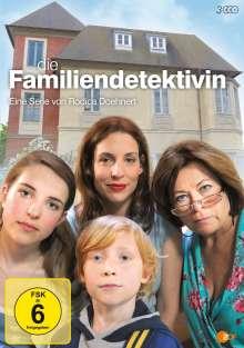 Die Familiendetektivin, 3 DVDs