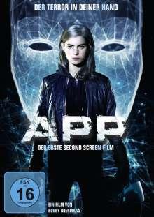 APP - Der Film, DVD