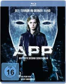 APP - Der Film (Blu-ray), Blu-ray Disc