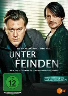 Unter Feinden (2013), DVD