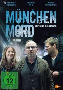 München Mord: Wir sind die Neuen, DVD