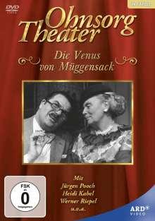 Ohnsorg Theater: Die Venus vom Müggensack, DVD