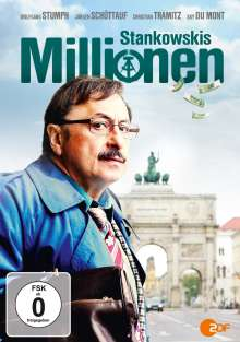 Stankowskis Millionen, DVD
