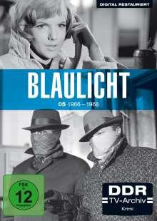 Blaulicht Box 5, 2 DVDs