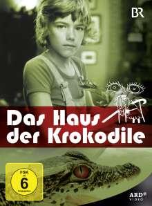Das Haus der Krokodile (Komplette Serie), DVD