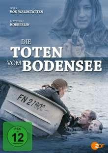 Die Toten vom Bodensee, DVD