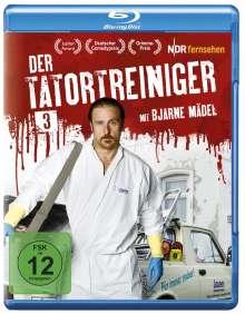 Der Tatortreiniger 3 (Blu-ray), Blu-ray Disc