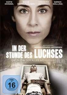 In der Stunde des Luchses, DVD