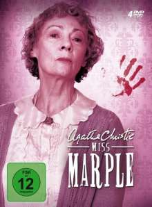 Miss Marple (2004/2005), 3 DVDs