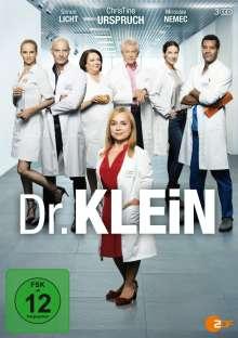 Dr. Klein Staffel 1, 3 DVDs