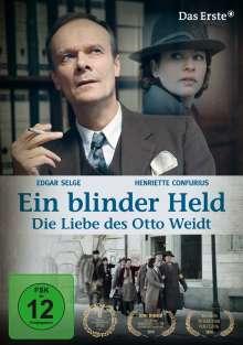 Ein blinder Held - Die Liebe des Otto Weidt, DVD
