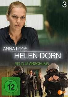 Helen Dorn: Bis zum Anschlag, DVD