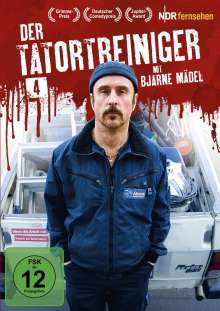 Der Tatortreiniger 4, DVD