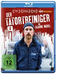Der Tatortreiniger 4 (Blu-ray), Blu-ray Disc
