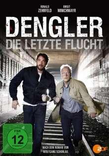 Dengler: Die letzte Flucht, DVD
