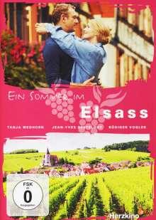 Ein Sommer im Elsass, DVD