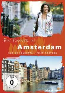 Ein Sommer in Amsterdam, DVD