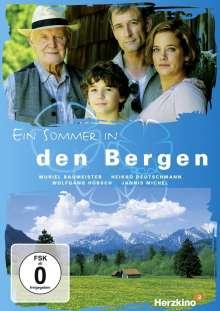 Ein Sommer in den Bergen, DVD