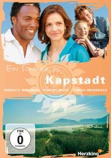 Ein Sommer in Kapstadt, DVD