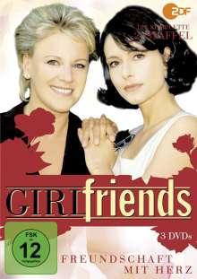 GIRL friends Staffel 2, 3 DVDs