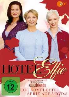 Hotel Elfie (Komplette Serie), 3 DVDs