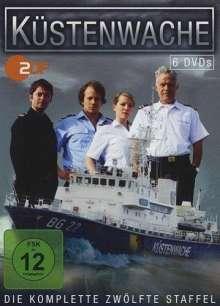 Küstenwache Staffel 12, 6 DVDs