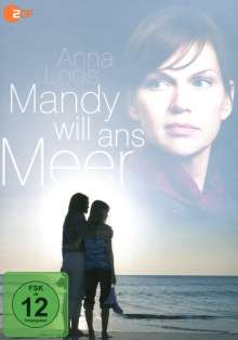 Mandy will ans Meer, DVD