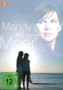 Mandy will ans Meer, DVD