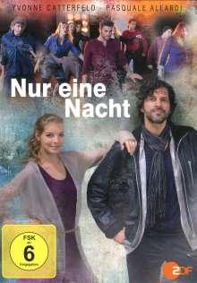 Nur eine Nacht, DVD