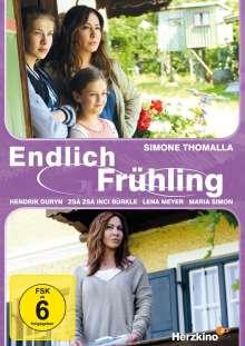 Endlich Frühling!, DVD