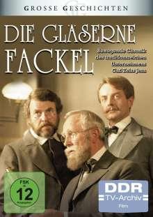Die gläserne Fackel, 4 DVDs