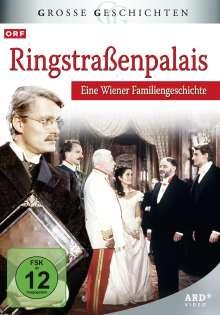 Ringstraßenpalais, 8 DVDs