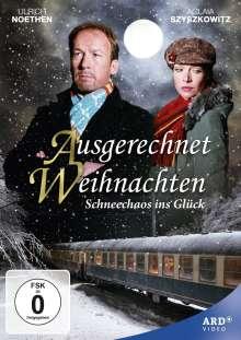 Ausgerechnet Weihnachten, DVD