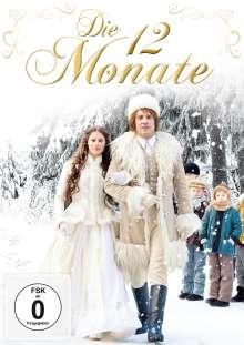 Die 12 Monate, DVD