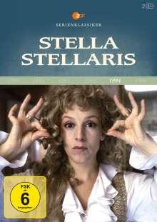 Stella Stellaris (Komplette Serie), DVD