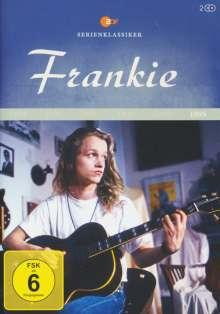Frankie (Komplette Serie), 2 DVDs