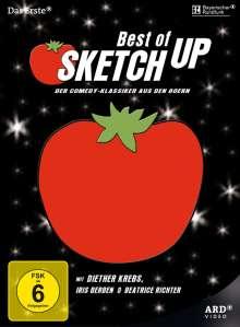 Sketch Up - Best of, 2 DVDs