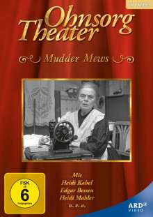 Ohnsorg Theater: Mudder Mews, DVD