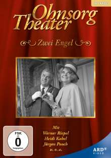 Ohnsorg Theater: Zwei Engel, DVD