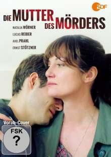 Die Mutter des Mörders, DVD
