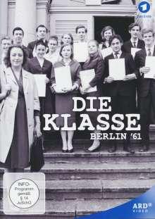 Die Klasse - Berlin '61, DVD